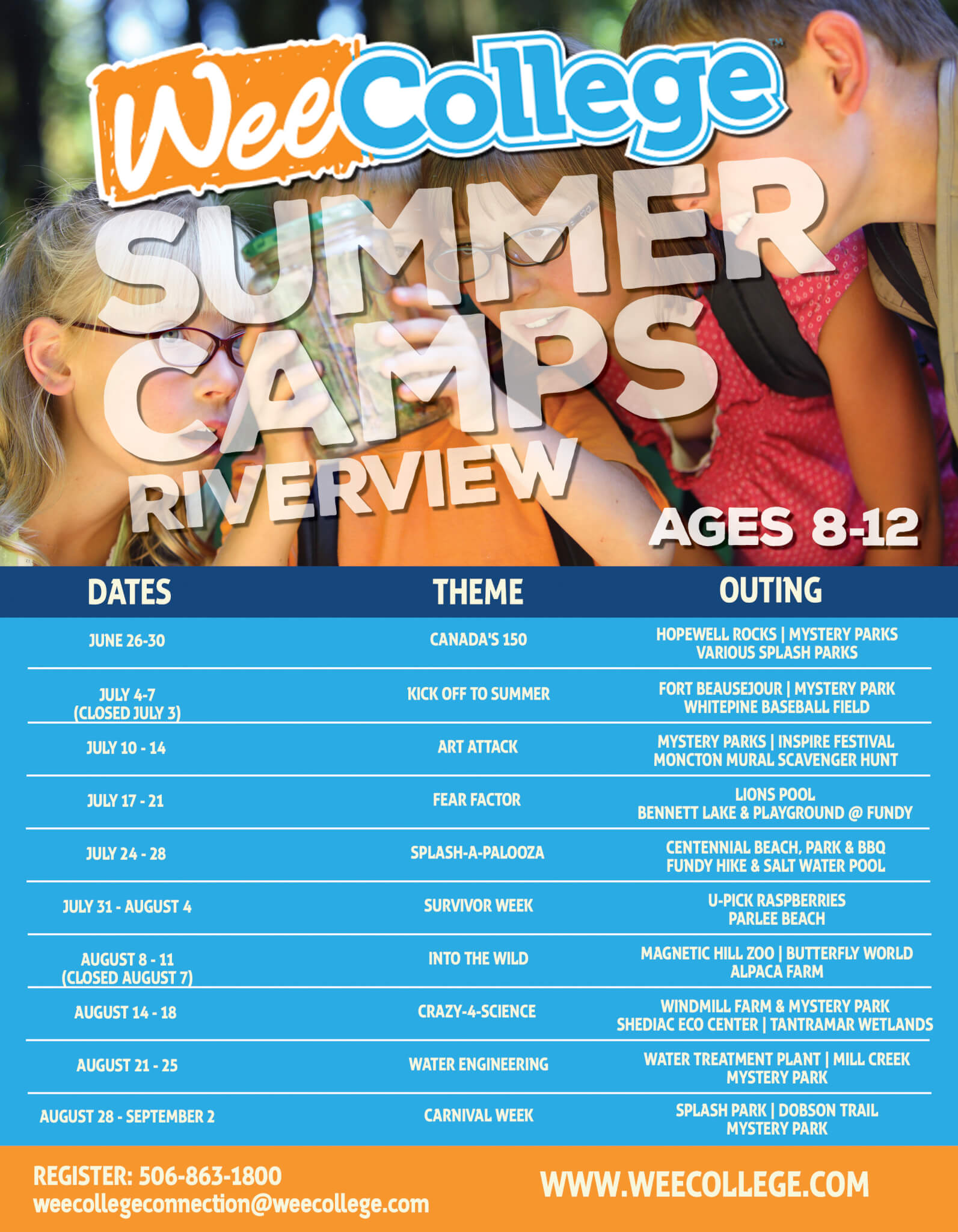 SummerCamp@web