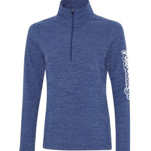 ½ Zip Fleece Sweatshirt
