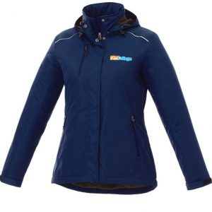 Ladies' Arden Fleece Lined Jacket
